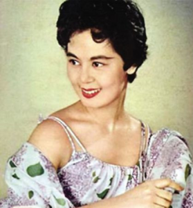 Lin Tai, Chinese actress