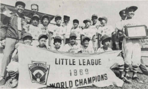 1969 little league champions