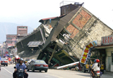 Although earthquakes are frequent in Taiwan, few are as devastating as the 1999  7.6 earthquake that devastated Taiwan.