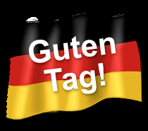 guten tag meaning in english